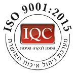 לוגו ISO